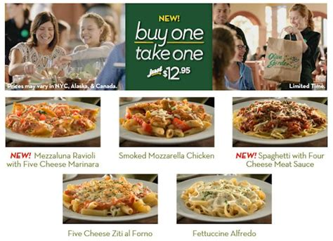buy one take one olive garden will endless salad and breadsticks be enough to flourish