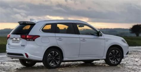 2020 Mitsubishi Outlander Sport Release Date by 2020 Mitsubishi Outlander Sport 2 4 Gt Release Date