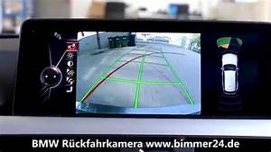 Bmw Originale R U00fcckfahrkamera Trsvc Rfk  Anh U00e4ngerkupplung Zoom  Hindernis Erkennung  Schwenk