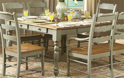 dining room 2017 distressed dining room table design