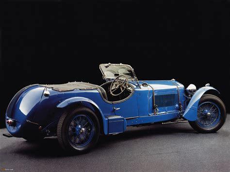 Alfa Romeo 8c 2300 Le Mans 19311934 Photos 2048x1536