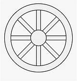 Wheel Wagon Clipart Clipartkey sketch template