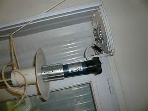Volet Roulant Electrique Bloqué En Haut : moteur somfy changer le condensateur r paration store et volet ~ Nature-et-papiers.com Idées de Décoration