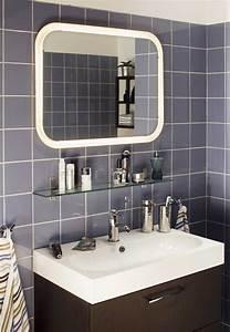 Bad Vorhänge Ikea : storjorm spiegel m ge ntegreerde verlichting wit living wohnen ~ Eleganceandgraceweddings.com Haus und Dekorationen