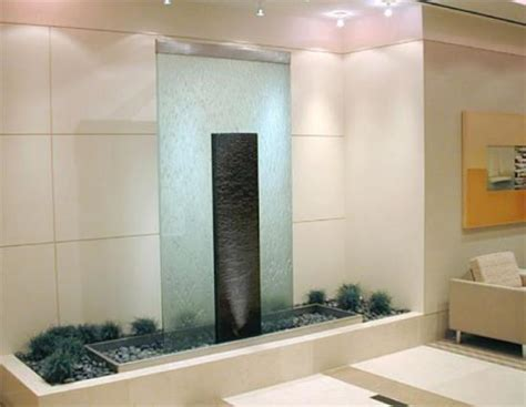50 soothing indoor water features home ideas