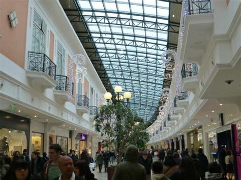 shopping centre 1 picture of val d europe shopping center marne la vallee tripadvisor