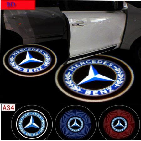 It was attended only by the word that is what remains. Cool Mercedes Door Laser Shadow Light - MBWorld.org Forums