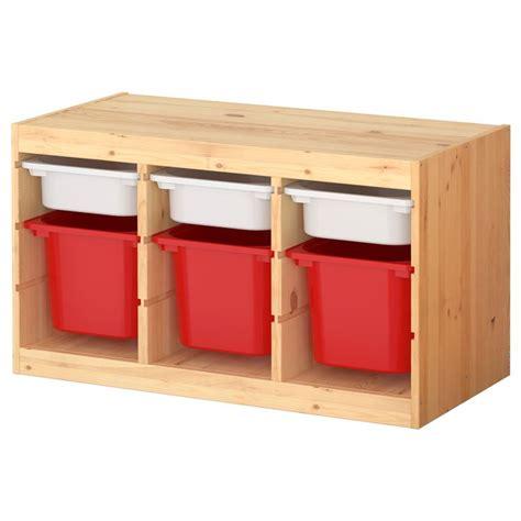 trofast storage combination  boxes ikea