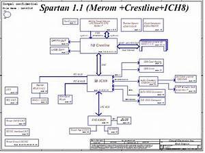 Schematic Compaq C700