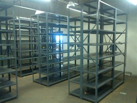 Used Pallet Rack & Other Warehouse Equipment
