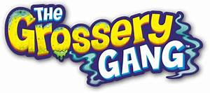 The Grossery Gang Official Site