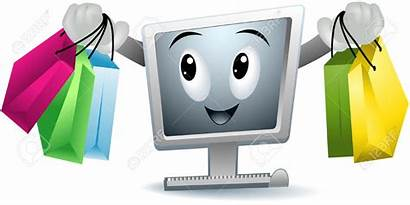 Clipart Purchase Shopping Clip Clipground Clipping