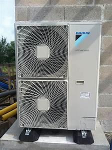 Pompe A Chaleur Eau Air : pompe chaleur daikin air eau basse temp rature 5 ~ Farleysfitness.com Idées de Décoration