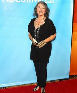Roseanne Barr's Massive Weight Loss: She's Half the Woman ...
