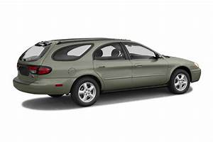 2004 Ford Taurus Se 3 0l 4dr Station Wagon Pictures