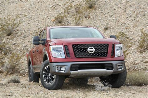 2017 Truck Of The Year by 2017 Nissan Titan Autoguide Truck Of The Year