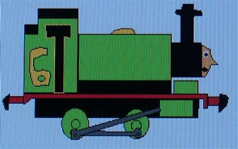 percy the small engine by danparkerstudios on deviantart