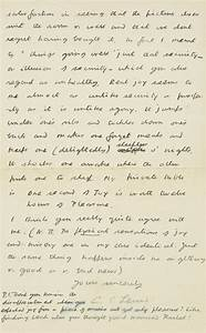 unseen cs lewis letter on joy discovered in secondhand With cs lewis letters