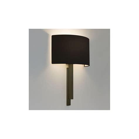 1334001 7253 tate bronze wall light