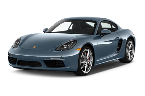 2018 Porsche 718 Cayman Reviews And Rating  Motor Trend