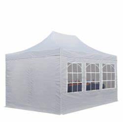 Pavillon Mit Seitenteilen : klapp pavillon mit seitenteilen partyzelt 3x4 5 das partyzelt kaufen ~ Buech-reservation.com Haus und Dekorationen