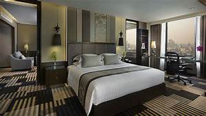 Executive Suite The Landmark Bangkok Sukhumvit