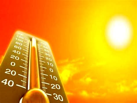 Karachi brace for another heat wave | Business Recorder