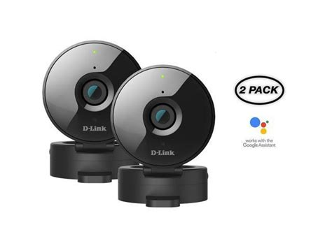 d link home security refurbished 2 pack d link wifi 720p wirless n home