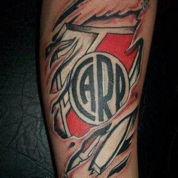 Tatuajes De River Plate atualizou a foto Tatuajes De