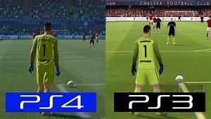 Ps4 Graphics Fifa 14 Ronaldo | www.imgkid.com - The Image ...