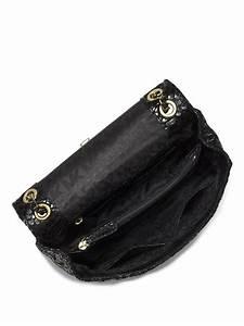 Michael Michael Kors Sloan Leather Chain Crossbody Bag ...