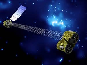 NASA Black Hole Probe to Hunt Galactic Hearts of Darkness ...