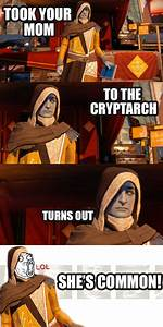 13 Jokes You Won39t Get If You Don39t Play QuotDestinyquot