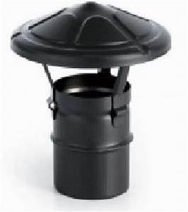 Tubage Poele A Granulé : tubage poele a granule chapeau lmf ~ Edinachiropracticcenter.com Idées de Décoration