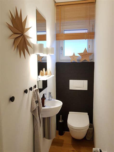 kleines gäste wc gestalten die sch 246 nsten einrichtungsideen f 252 r das g 228 ste wc