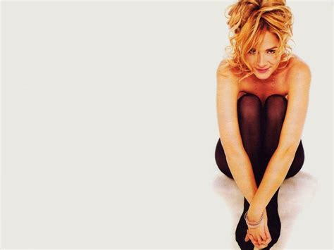 Kim Cattrall Photos Extensive Collection Of Quotes By