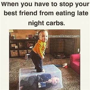 when you to stop your best friend from late