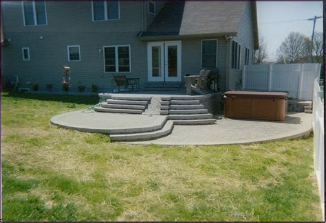 raised patio ideas add value to your home by creating raised patio ideas