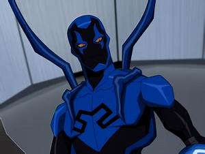 Blue Beetle - Young Justice Wiki: The Young Justice ...