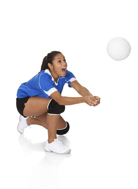 Youth Volleyball Ymca Of Greater Louisville