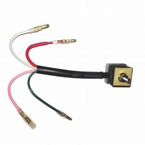 Ct110 Kill Switch Adapter For Ct90