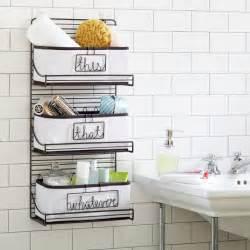 bathroom wall shelves ideas 3 tier wire bath shelf