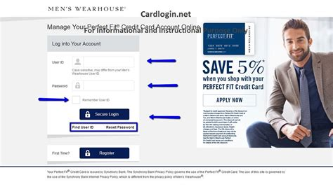 Check spelling or type a new query. Men's Wearhouse Perfect Fit® | How to Login | How to Apply | Guide