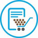 Procurement Icon Management Svg Clipart Transparent Pinclipart