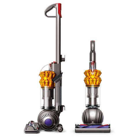 Dyson Vaccum by Dyson Dc50 Compact Multi Floor Upright Vacuum 4
