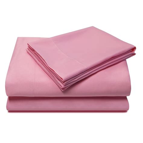 pink sheet set in twin full or queen rainbow zebra