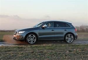 Essai Audi Q5 : volume coffre q5 coffre q5 q5 audi forum marques essai ~ Maxctalentgroup.com Avis de Voitures