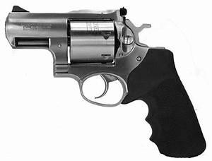 Ruger Super Redhawk Alaskan .454 Casull/.45 Colt - Gun Reports