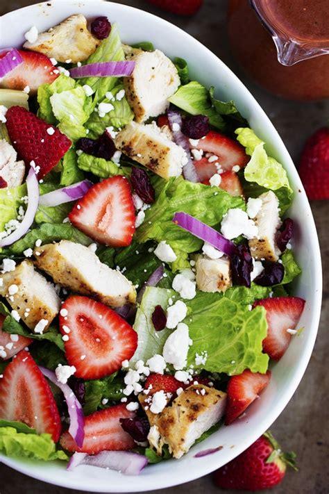 30 Healthy, Light Summer Lunch Ideas To Make At Peak Heat