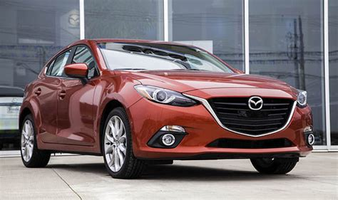 Mazda Cars Sold In Uk By 2030 To Be Hybrid Or Electric